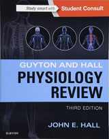 9781455770076-1455770078-Guyton & Hall Physiology Review, 3e