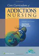 9781451194036-145119403X-Core Curriculum of Addictions Nursing: An Official Publication of the IntNSA