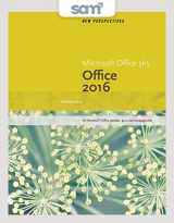 9781337216418-1337216410-Bundle: New Perspectives Microsoft Office 365 & Office 2016: Introductory, Loose-leaf Version + SAM 365 & 2016 Assessments, Trainings, and Projects with 1 MindTap Reader Multi-Term Printed Access Card