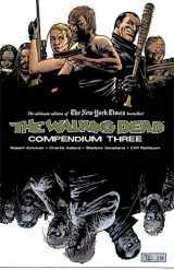 9781632154569-1632154560-The Walking Dead: Compendium Three