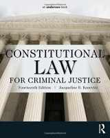 9780323340489-0323340482-Constitutional Law for Criminal Justice