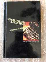 9780887232985-0887232981-Breakthrough Advertising