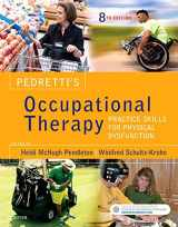 9780323339278-0323339271-Pedretti's Occupational Therapy: Practice Skills for Physical Dysfunction
