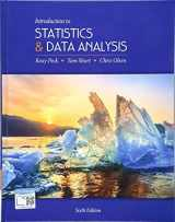 9781337793612-1337793612-Introduction to Statistics and Data Analysis