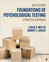 9781506396408-1506396402-Foundations of Psychological Testing: A Practical Approach