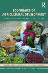 9780415658232-0415658233-Economics of Agricultural Development: World Food Systems and Resource Use (Routledge Textbooks in Environmental and Agricultural Economics)