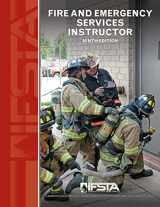 9780879396961-0879396962-Fire and Emergency Services Instructor 9th edition