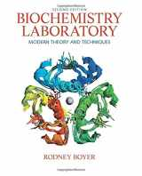 9780136043027-013604302X-Biochemistry Laboratory: Modern Theory and Techniques