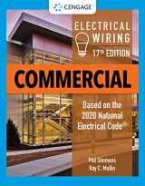9780357137697-0357137698-Electrical Wiring Commercial (MindTap Course List)