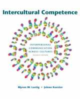 9780205211241-0205211240-Intercultural Competence (7th Edition)