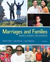 9781260130614-1260130614-LOOSELEAF FOR MARRIAGES AND FAMILIES: INTIMACY DIVERSITY & STRENGTHS