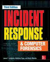 9780071798686-0071798684-Incident Response & Computer Forensics, Third Edition