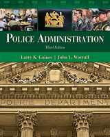 9781439056394-1439056390-Police Administration