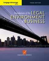 9781305117457-130511745X-Cengage Advantage Books: Foundations of the Legal Environment of Business