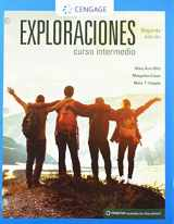 9780357100783-0357100786-Bundle: Exploraciones curso intermedio, Loose-leaf Version, 2nd + MindTap, 4 terms Printed Access Card