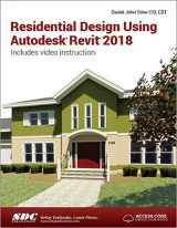 9781630571061-1630571067-Residential Design Using Autodesk Revit 2018