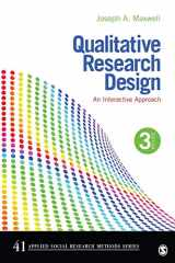 9781412981194-1412981190-Qualitative Research Design: An Interactive Approach (Applied Social Research Methods)