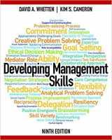 9780133127478-0133127478-Developing Management Skills (9th Edition) (Mymanagementlab)