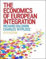 9780077169657-0077169654-The Economics of European Integration (UK Higher Education Business Economics)