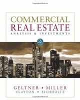 9780324305487-0324305486-Commercial Real Estate Analysis and Investments