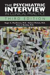 9781615370344-161537034X-The Psychiatric Interview in Clinical Practice
