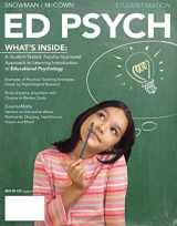 9781111841935-1111841934-ED PSYCH (with CourseMate, 1 term (6 months) Printed Access Card) (New 1st Editions in Education)