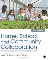 9781506365732-1506365736-Home, School, and Community Collaboration: Culturally Responsive Family Engagement