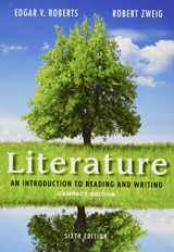9780321944788-032194478X-Literature: An Introduction to Reading and Writing, Compact Edition