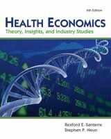 9781111822743-1111822743-Health Economics (Book Only)