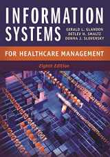 9781567935998-1567935990-Information Systems for Healthcare Management (AUPHA/HAP Book)