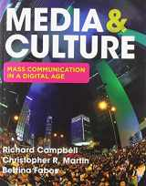 9781319102852-1319102859-Media & Culture: An Introduction to Mass Communication