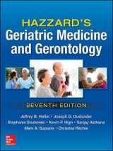 9780071833455-0071833455-Hazzard's Geriatric Medicine and Gerontology, Seventh Edition
