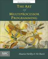 9780123973375-0123973376-The Art of Multiprocessor Programming, Revised Reprint