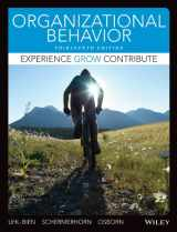 9781118517376-1118517377-Organizational Behavior