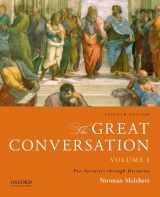 9780199999675-0199999678-The Great Conversation: Volume I: Pre-Socratics through Descartes