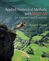 9780073401102-0073401102-Applied Numerical Methods W/MATLAB: for Engineers & Scientists