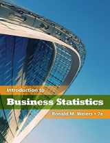 9780538452175-053845217X-Introduction to Business Statistics (Book Only)