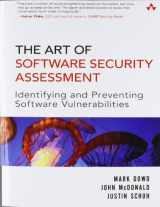9780321444424-0321444426-The Art of Software Security Assessment: Identifying and Preventing Software Vulnerabilities (Volume 1 of 2)