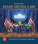 9781260838619-1260838617-Looseleaf for Mass Media Law