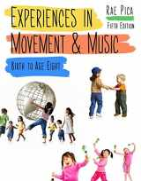 9781111838058-1111838054-Experiences in Movement and Music
