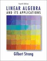 9780030105678-0030105676-Linear Algebra and Its Applications, 4th Edition