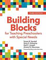 9781681253411-1681253410-Building Blocks for Teaching Preschoolers with Special Needs