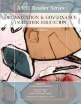 9780558849528-0558849520-Organization and Governance in Higher Education (ASHE Reader)