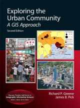 9780321751591-0321751590-Exploring the Urban Community: A GIS Approach (Pearson Prentice Hall Series in Geographic Information Science (Hardcover))