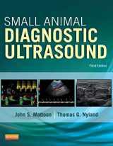 9781416048671-1416048677-Small Animal Diagnostic Ultrasound