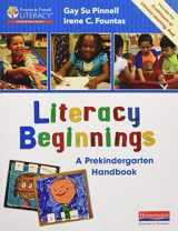 9780325028767-0325028761-Literacy Beginnings: A Prekindergarten Handbook