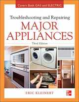 9780071770187-0071770186-Troubleshooting and Repairing Major Appliances