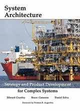 9780133975345-0133975347-System Architecture: Strategy and Product Development for Complex Systems