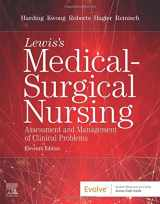 9780323551496-0323551491-Lewis's Medical-Surgical Nursing: Assessment and Management of Clinical Problems, Single Volume