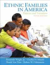 9780130918390-0130918393-Ethnic Families in America: Patterns and Variations (5th Edition)